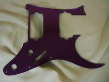 Purple Mirror Pickguard fits Ibanez (tm) RG7620 UV 7 string
