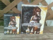 Shadow Hearts: Covenant  (Sony Ps 2, 2004) Complete w BRADY GUIDE