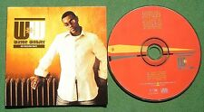 Wayne Wonder No Holding Back inc Glad You Came & Saddest Day + CD
