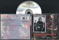 CAPTAIN BEEFHEART and The Magic Band - Ice Cream For Crow (1982 Import) RARE CD