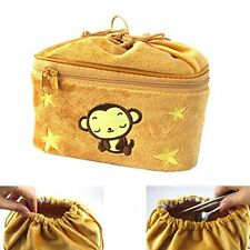 2016 USB Food Lunch Warmer Box Bag Cute Monkey Warming Heating Container Bags