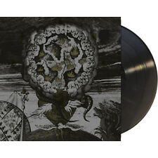 Barshasketh-Ophidian henosis LP a5 BOOKLET LIBRETTO, New Zealand Black Metal Acherontas