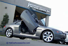BMW 6-Series 2003-2010 Vertical Doors Lambo Door Kit Receive