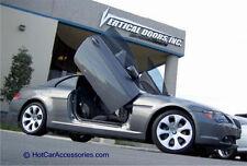 BMW 6-Series 2003-2010 Vertical Doors Lambo Door Kit Receive