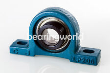 SALP205-25MM  High Quality 25mm Eccentric Locking Bearing with Pillow Block