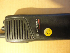 Motorola  GP-350  VHF   portable Radio