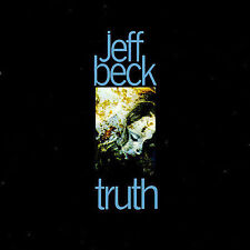 Truth [Bonus Tracks] [Remaster] by Jeff Beck (CD, May-2005, Emi)