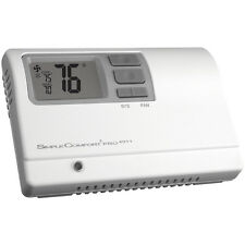 ICM SC4011 SimpleComfort® PRO non-programmable thermostat single stage