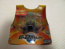 Hasbro Battle B-Daman DHB Direct Hit Battle Razor Kahn Electronic