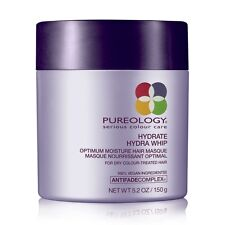 PUREOLOGY HYDRATE HYDRA WHIP OPTIMUM MOISTURE HAIR MASQUE 150g