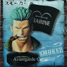 ONE PIECE GREATDEEP COLLECTION 2 SMOKER BUST POP OPENED AND NEW