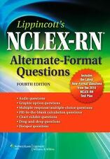 Lippincott's NCLEX-RN Alternate-Format Questions