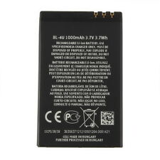 3.7V 1000MAH Cell Phone li-ion replacement BATTERY for Nokia BL-4U T5 BK
