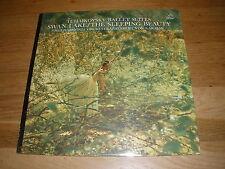 HERBERT VON KARAJAN swan lake Sleeping Beauty LP Record - sealed