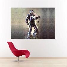 Robocop Huge Poster 2 F486