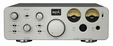 SPL Phonitor x balanced Headphone Amp/Preamp Silver $2800 List ! MADE-IN-GERMANY
