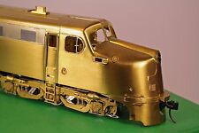 OMI 2-Rail Brass O Scale  New Haven DL-109 A - Modified -  EXC