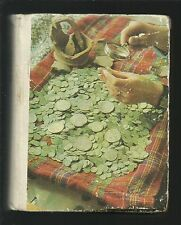 USSR Soviet Russian book treasure metal coin money catalogue album determinantio