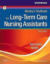 Workbook and Competency Evaluation Review for Mosby's Textbook for Long-Term Car