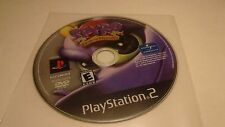 Spyro: Enter the Dragonfly - PS2 Playstation 2 Game - Rare Hard to find DiscOnly