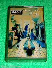 PHILIPPINES:OASIS - Definitely Maybe,TAPE, Cassette,RARE,Britpop