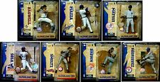 McFarlane Sports MLB Series 8 Retro & Variant Set of 7 Mike Piazza Jeff Bagwell