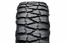 4 NEW 33X12.50-17 Nitto Mud Grappler M/T Tires 33 12.50R17 R17 1250R MUD