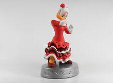 Daisy Duck Flamenco tanzend Sockel Topolino === Walt Disney De Agostini
