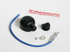 kawasaki z1 kz900 kz1000 kz OIL PRESSURE SWITCH RUBBER DUST COVER wiring harness
