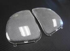 1999-2006 GMC Sierra Clear Headlight Markers (corners, reflectors) 1500