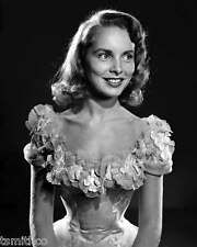 Janet Leigh 8x10 Photo 033