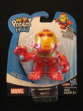 New Iron Man Mr. Potato Head Hasbro Playskool