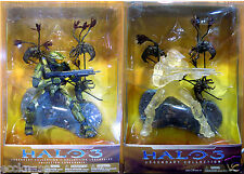McFarlane Halo 3 Legendary Collection - Master Chief & Master Chief Active Camo
