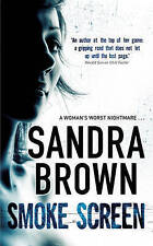 Cortina fumogena da Sandra Brown (libro in brossura, 2008)