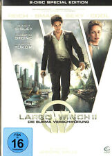Largo Winch 2 Die Burma Verschwörung cooler als James Bond 2Disc Special Edition