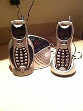 Cordless Telephone Atlinks USA Model No.25860GE3-A