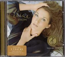 The Collector's Series, Vol. 1 by Celine Dion (CD, Oct-2000)