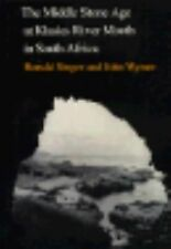 The Middle Stone Age at Klasies River Mouth in South Africa-ExLibrary
