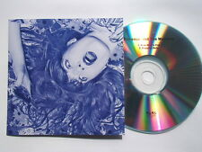 FLORENCE AND THE MACHINE - KISS WITH A FIST - PROMO CD - MOMO15