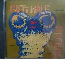 CD Butthole surfer Independent worm saloon