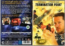 Termination Point Life's work Time travel Konflict, Hunting Technology, DVD NIP