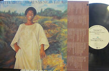 ► Letta Mbulu - There's Music in the Air  (A&M 4609) (PL) (South African artist)