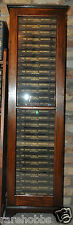Encyclopedia Britannica 1910 11th Edition + EXTREMLY Rare Glass Door Bookcase