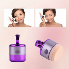 Puff Vibrating Make up (Foundation) Applicator Tool Boxed With 2 Extra Puffs F5