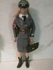 Custom WWII German Female Officer 1:6 loose