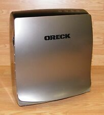 Genuine Oreck Airvantage Bronze Toned (248LMH) Plus HEPA Air Purifier w/ Filters