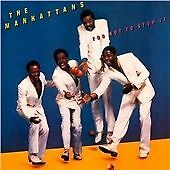 The Manhattans - Too Hot to Stop It   EXPANDED EDITION