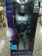 Neca Robocop 18in Figure in box B