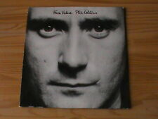 PHIL COLLINS - FACE VALUE *Atlantic WEA 99143 von 1981* Klappcover