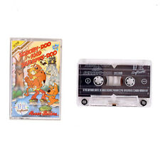 Scooby-Doo And Scrappy-Doo For Spectrum 48K / 128K Cassette Game. Complete.